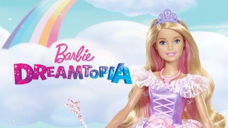 Calendrier Avent Barbie.Barbie Boutiques La Grande Recre