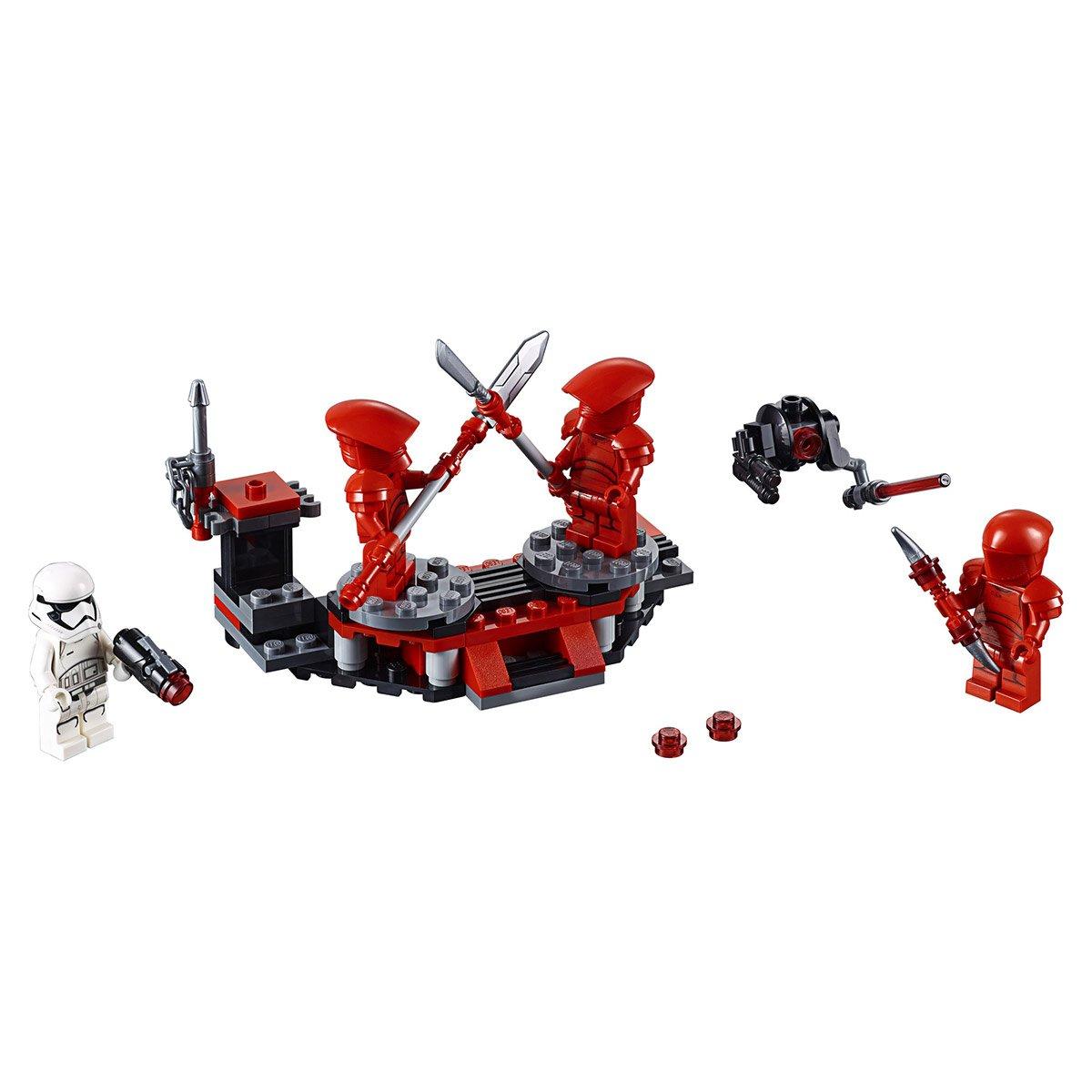 Lego Star Wars-Elite prétorienne formation Droid du set 75225