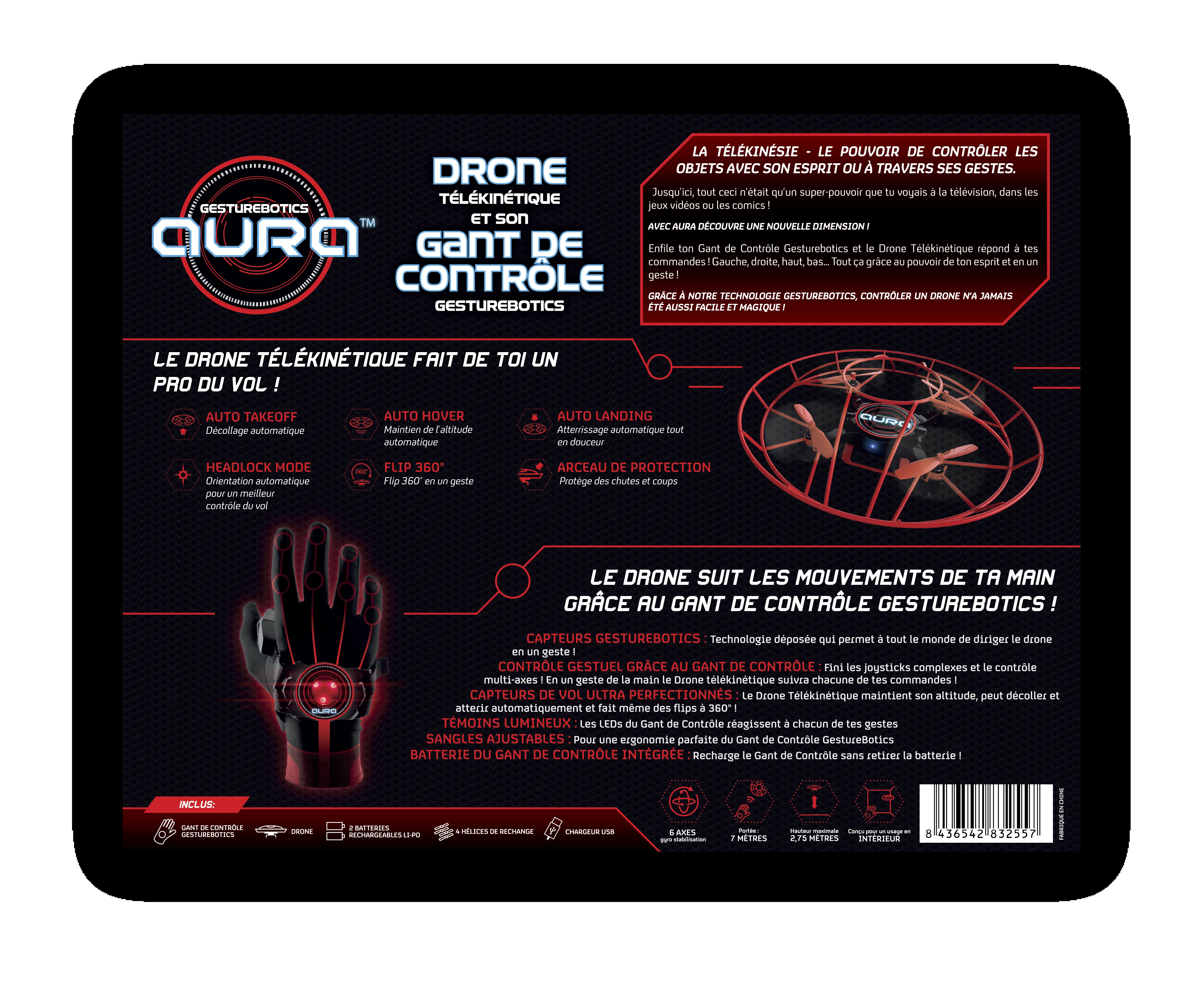 Drone Kd Aura Drones Grande La Récré By 5RLq3A4j