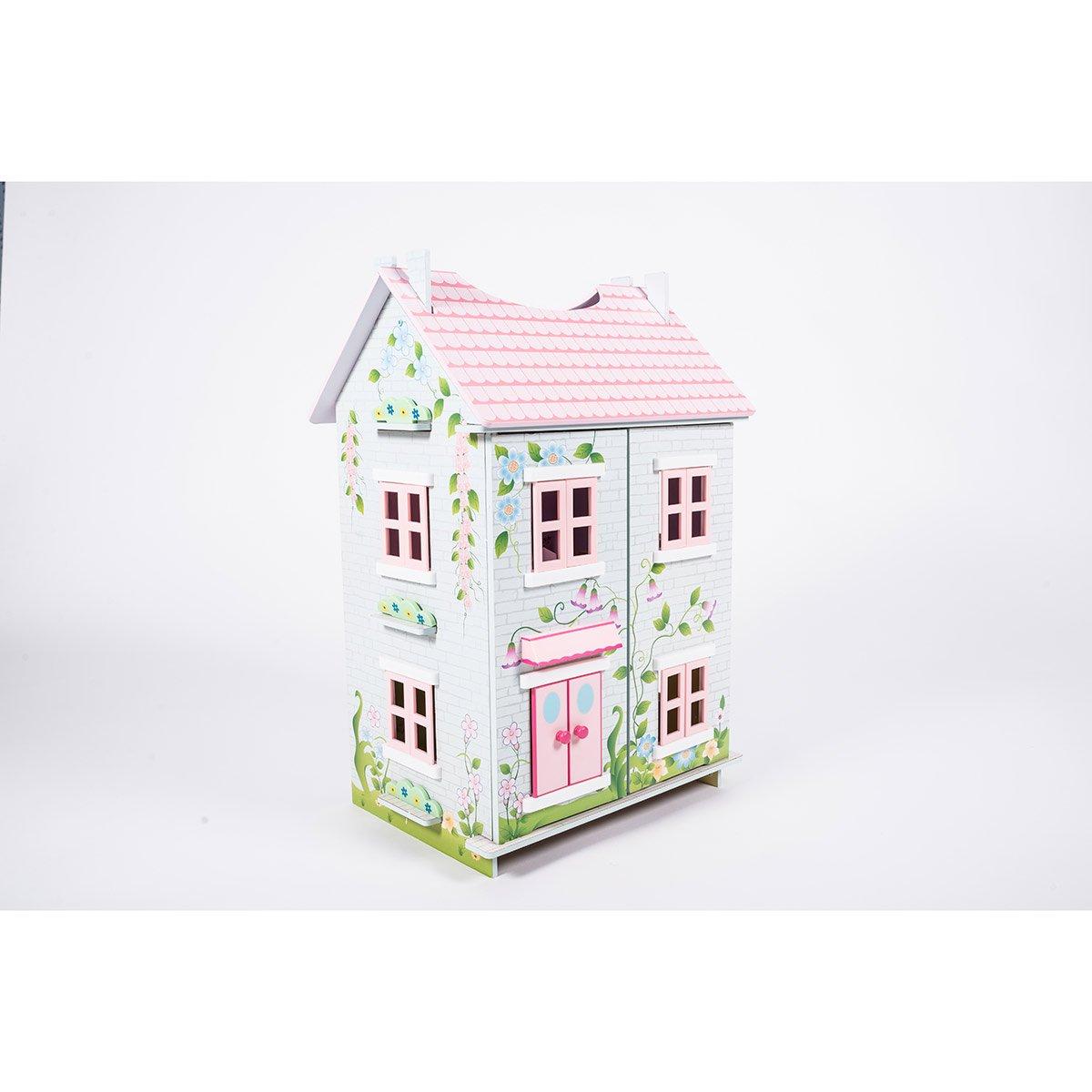 2 bébés Maison de Poupées Miniature