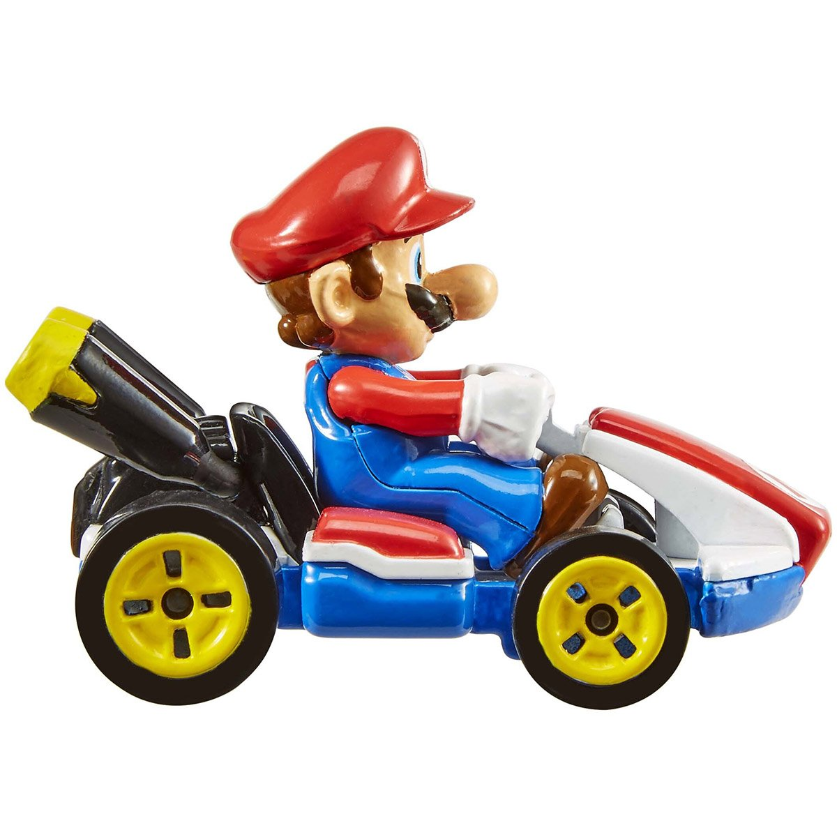 Dessin Personnage Mario En Couleur