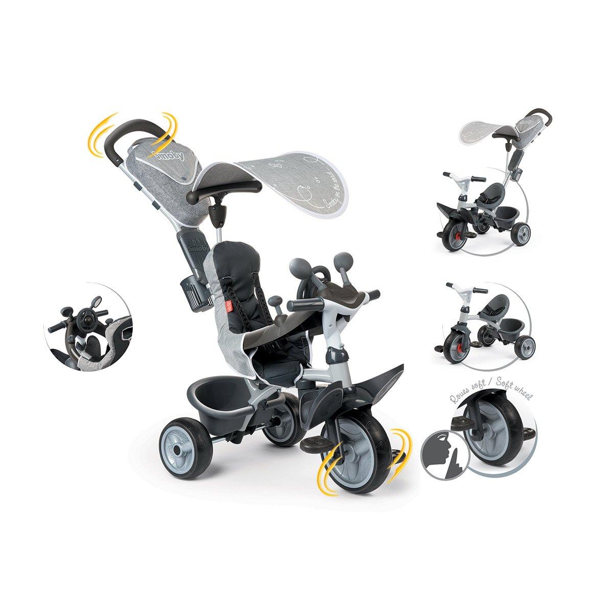 Tricycle evolutif la grande recre