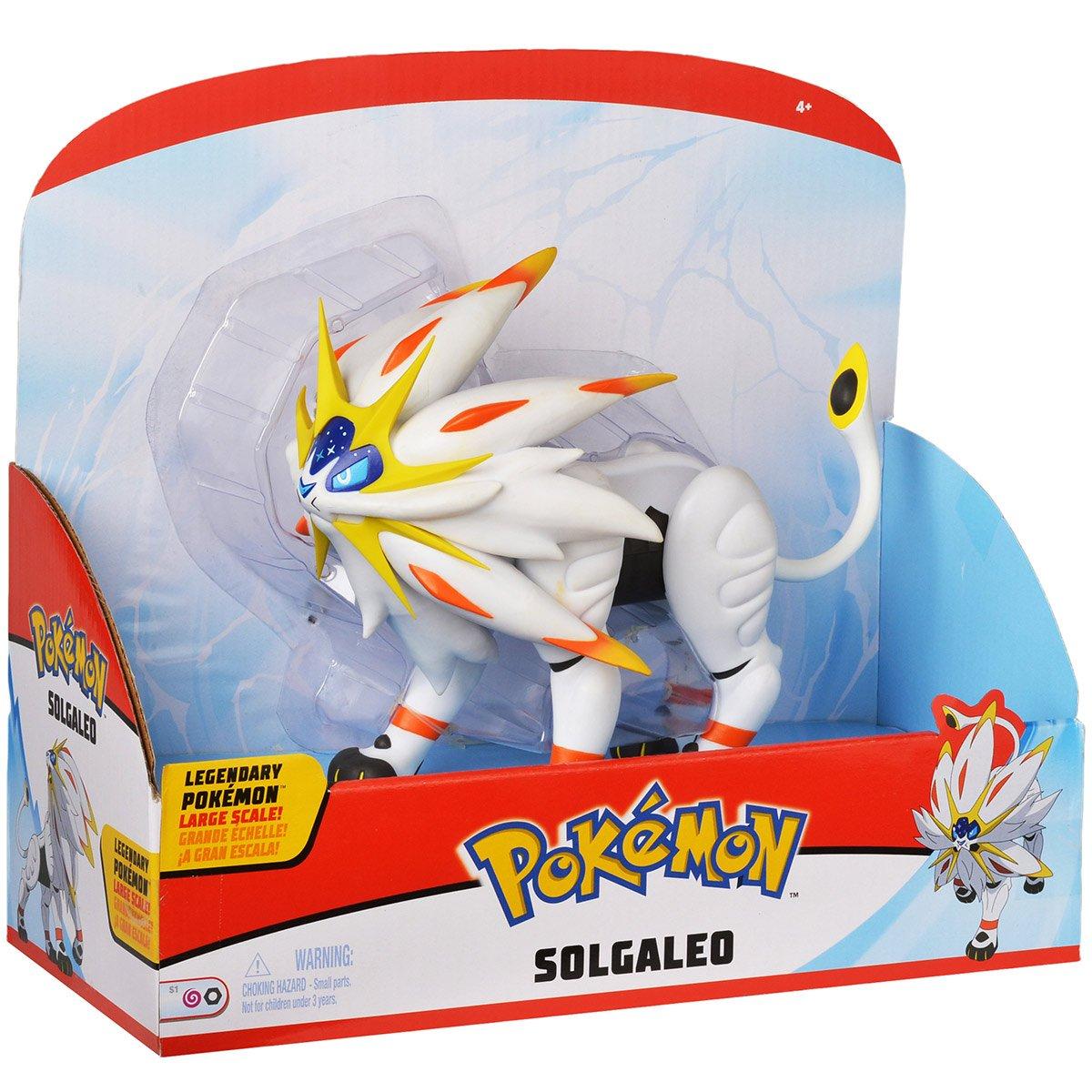 Figurine Légendaire 30 Cm Pokémon Les Héros Et Personnages