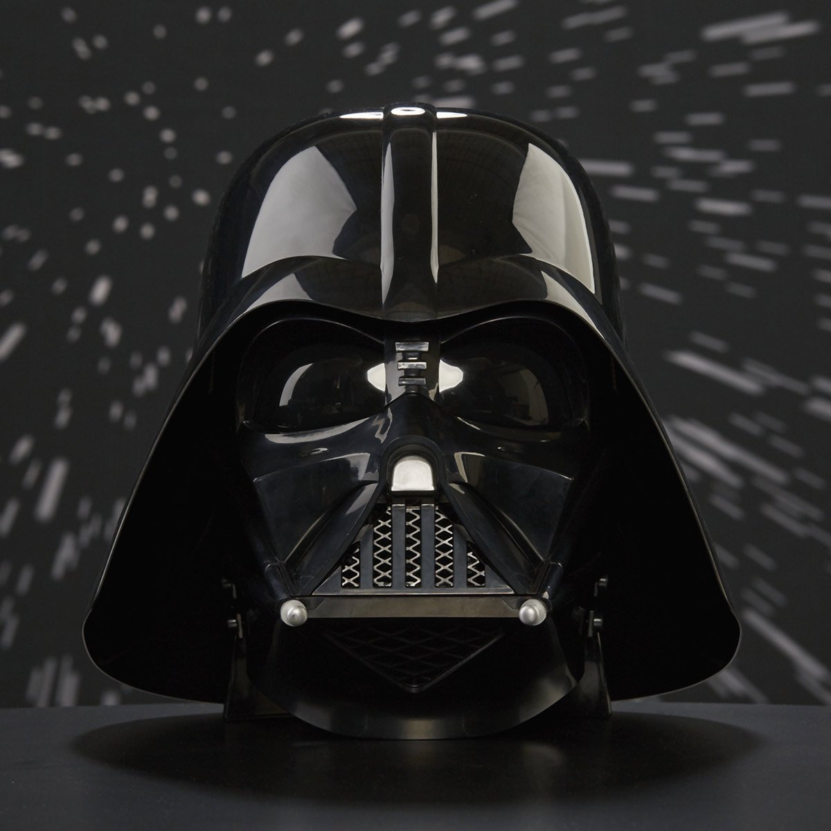 Star Wars Black Series Casque Electronique Dark Vador Masques