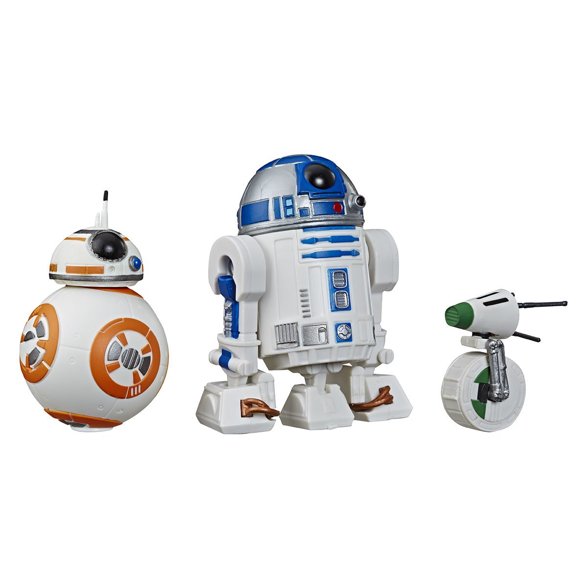star wrs figurine robot
