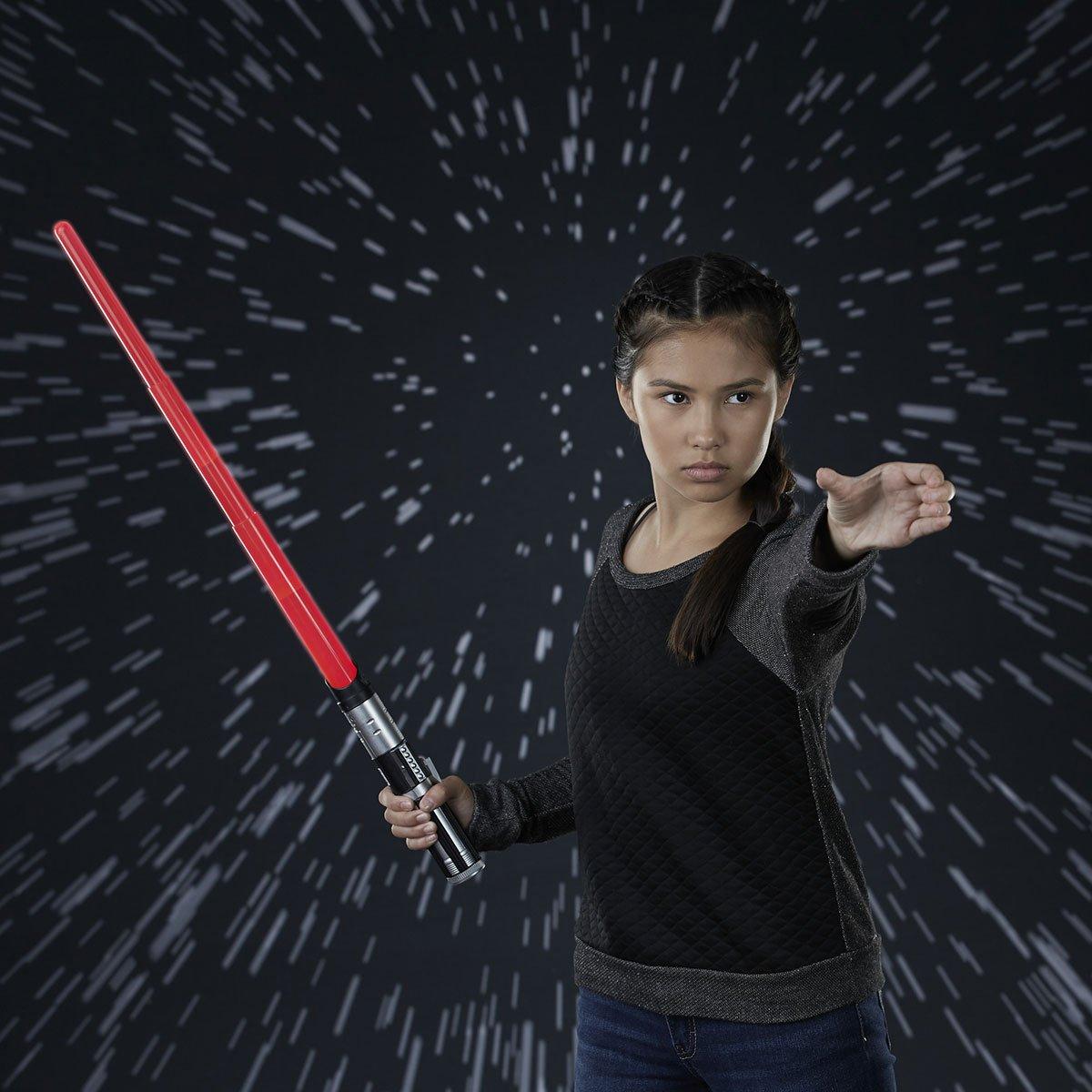 Sabre Laser de Haute qualit/é Dueling Saber pour Skywalker Cadeau pour Enfants et Adultes