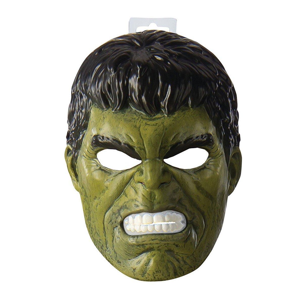 Masque Hulk Masques Pour Déguisement La Grande Récré