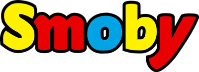 Logo Smoby