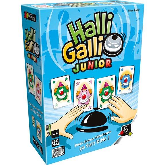 Jeu de société Halli Galli Junior