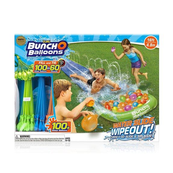 Glissade aquatique Bunch o Balloons