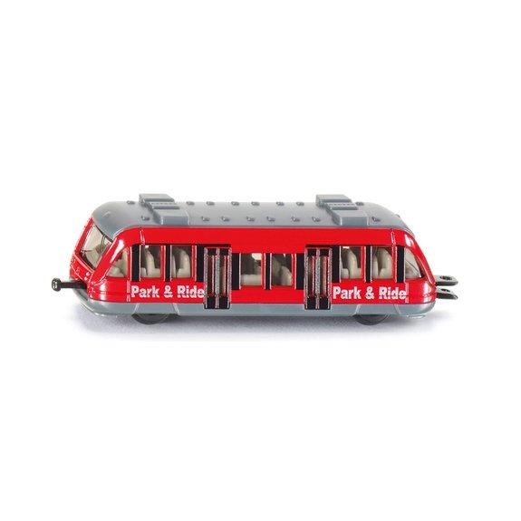 Train de Banlieue