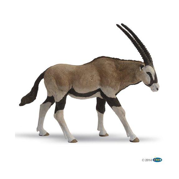 Figurine Antilope Oryx