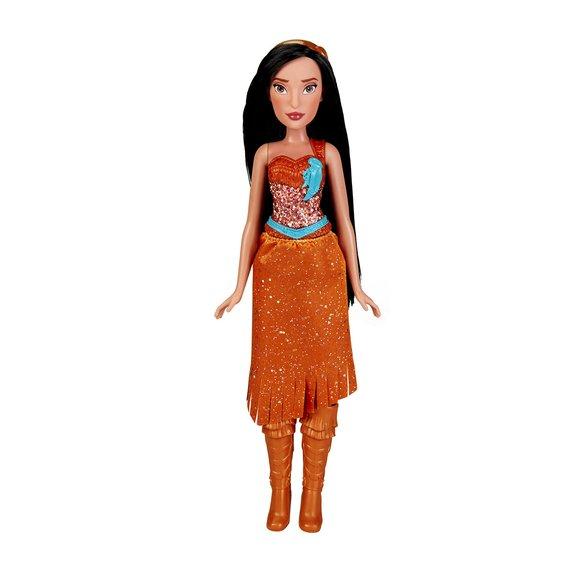 Poupée Pocahontas Disney Princesses Poussière d'Etoiles