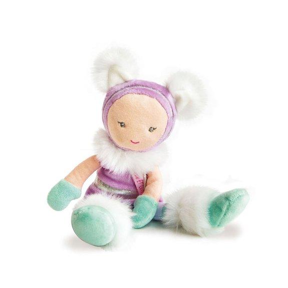 Lady Poupées - Coffret de 1 poupée