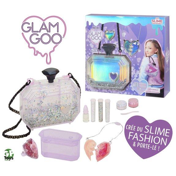 Coffret Glam Goo Deluxe