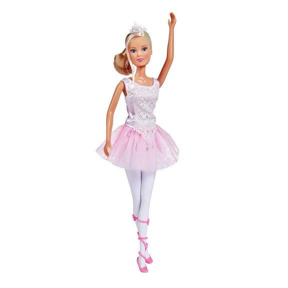 Poupée Steffi Love Ballerina