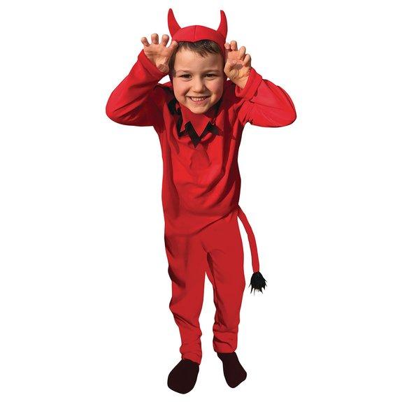 Déguisement Diable Taille M - Halloween