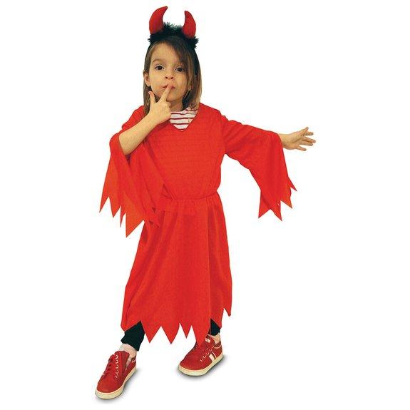 Déguisement Diablette Taille L - Halloween