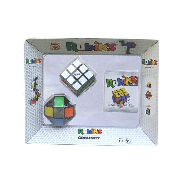 Rubiks Créativity 3x3 + Snake
