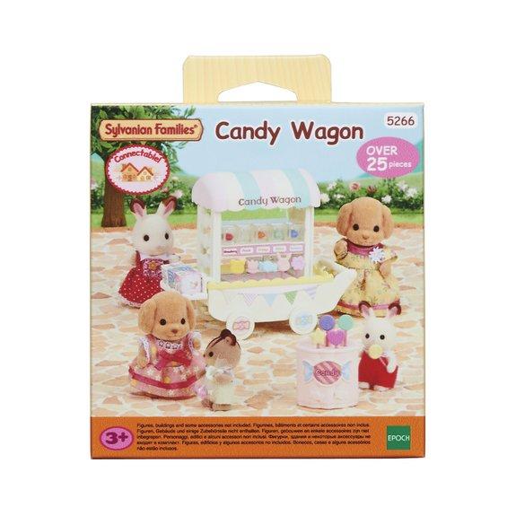 Stand de bonbons Sylvanian Families 5266