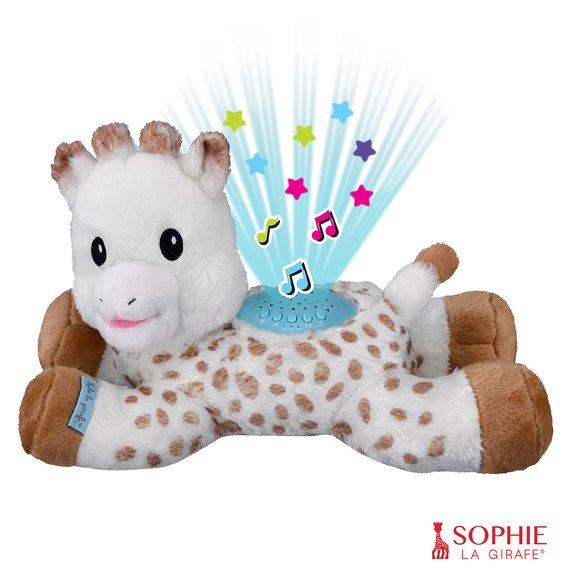 Peluche Light And Dreams Sophie La Girafe