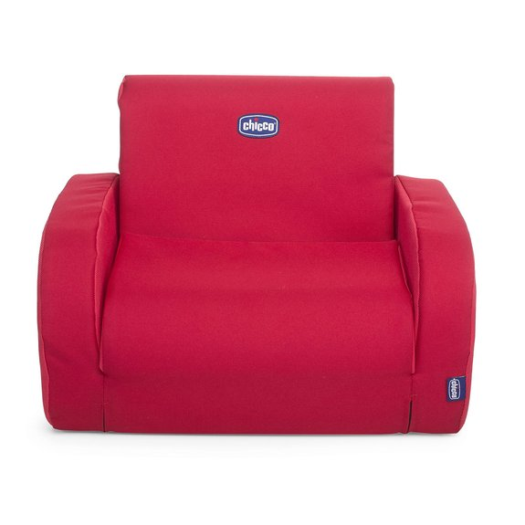 Fauteuil Twist Red