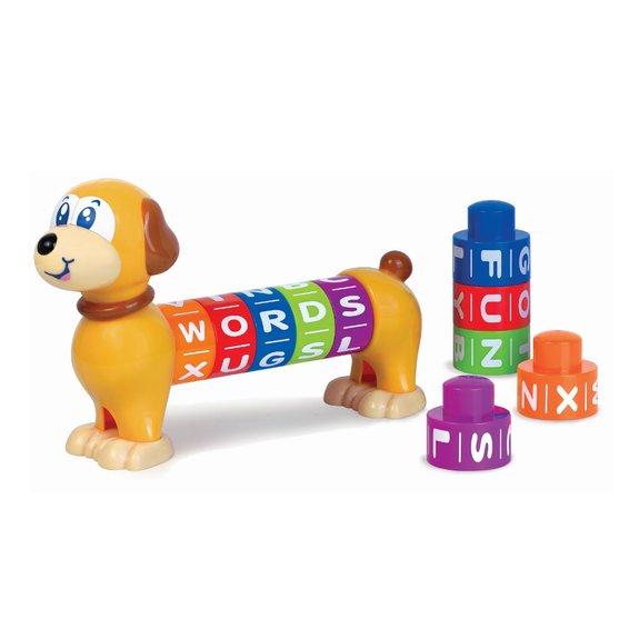 Mon chien alphabet