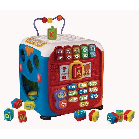 Maxi cube multi activites