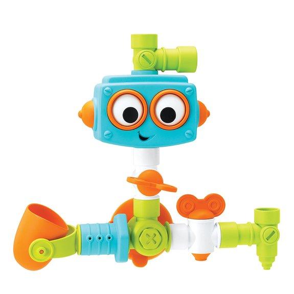Senso robot de bain multi-activités
