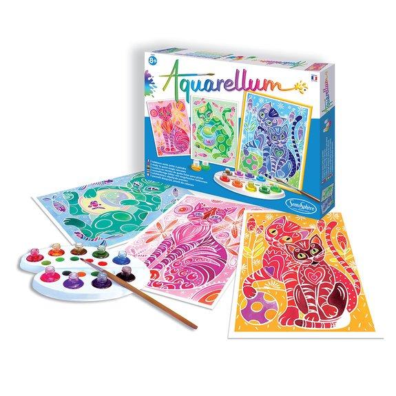Aquarellum Chat