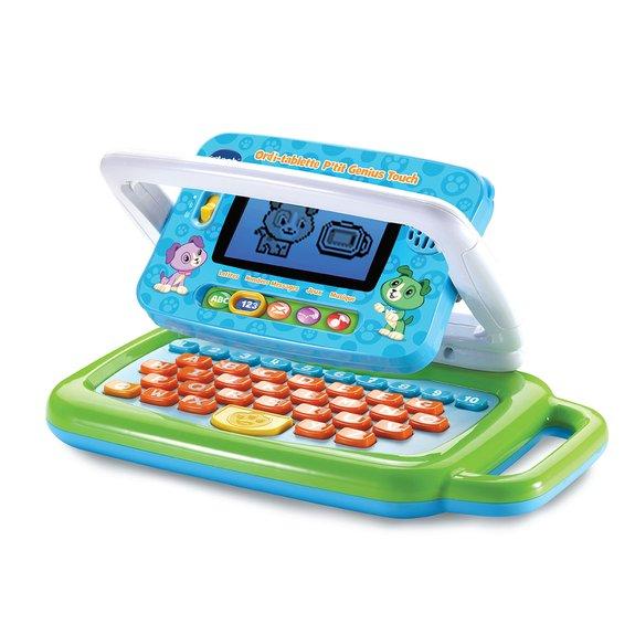 Ordi-Tablette P'tit Genius Touch Vert