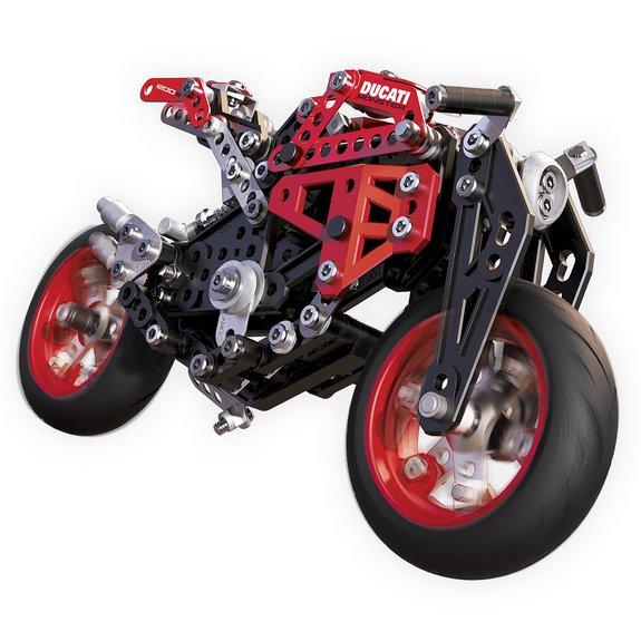 Moto Ducati Monster 1200 S