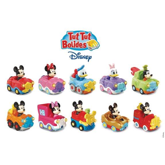 Véhicule Mickey et ses amis