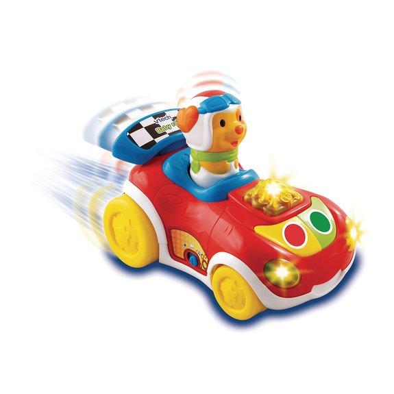 Baby Rallye