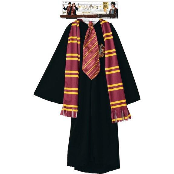 Déguisement Harry Potter + accessoires