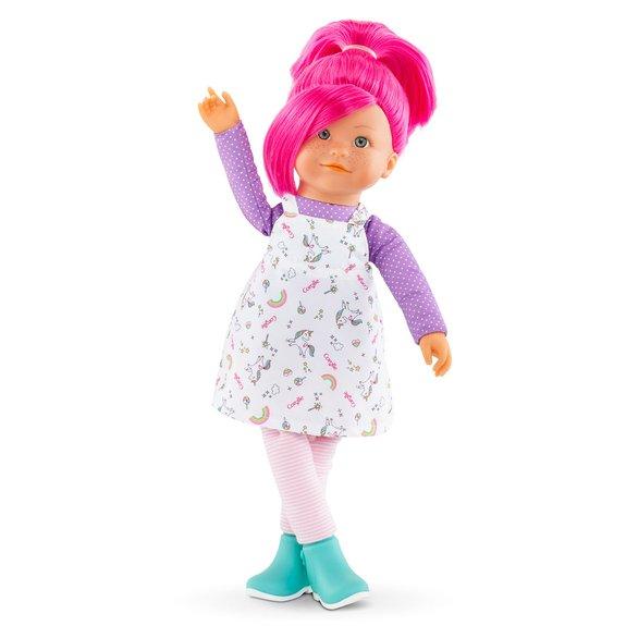 Rainbow Doll Néphélie