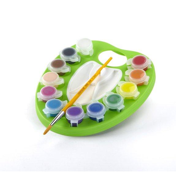Peinture lavable réutilisable Crayola