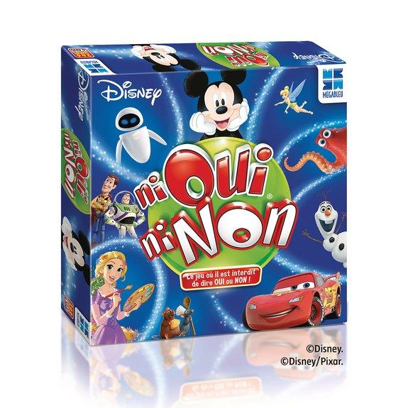 Ni oui ni non Disney