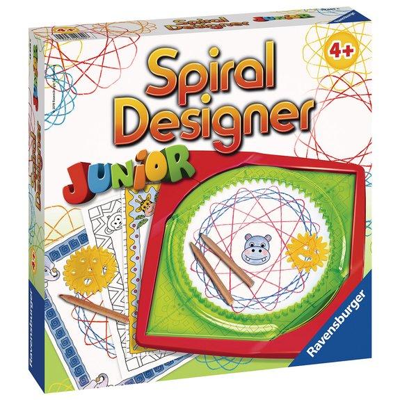 Junior Spiral Designer