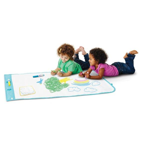 Crayola Mini Kids : Tapis de Dessins Colour Pop !