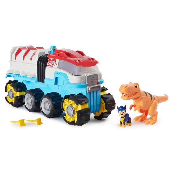 Dino Patroller Dino Rescue Pat'Patrouille - Paw Patrol