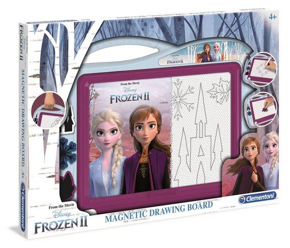 Ardoise magique La Reine des Neiges 2