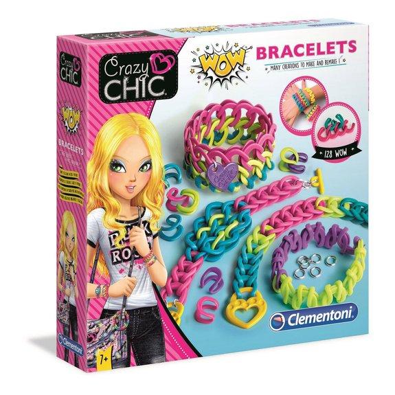 Bracelets Wow