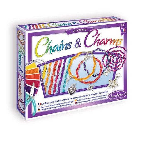Chain & Charms