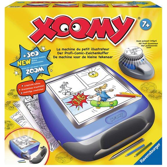 Xoomy maxi
