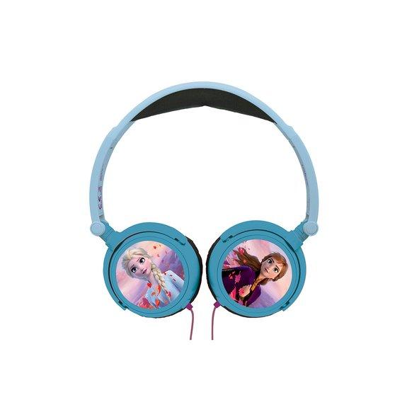Casque audio La Reine des Neiges 2