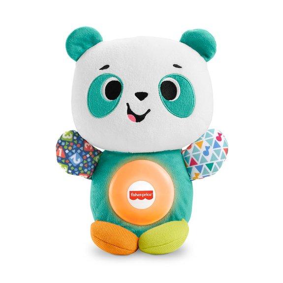 Fisher-Price - Linkimals Andrea Le Panda