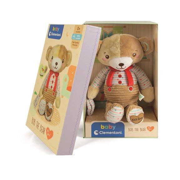 Ours en peluche My friend Mr Bear