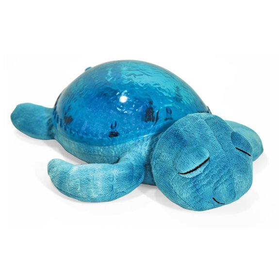 Veilleuse Tranquil Turtle - Aqua