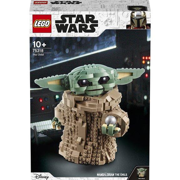 L'Enfant LEGO Star Wars 75318